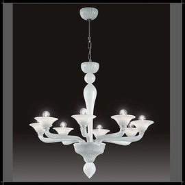 Ca D'Oro 8L - Voltolina - lampa wisząca