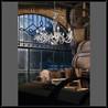 Dalì 8L - Voltolina - lampa wisząca