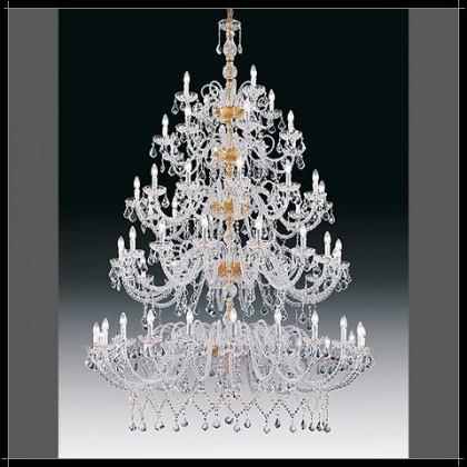 Erika 60L - Voltolina - lampa wisząca kryształowa - Erika 60L - tanio - promocja - sklep