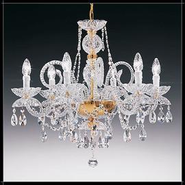 Granada 6L - Voltolina - lampa wisząca