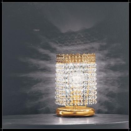 Mosca Tavolo 1L - Voltolina - lampa biurkowa
