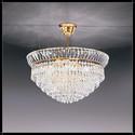 New Orleans Sospensione 40 - Voltolina - lampa wisząca kryształowa