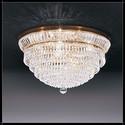 New Orleans Plafoniera 60 - Voltolina - plafon klasyczny kryształowy