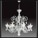 Nuvola Lampadario 8L - Voltolina - lampa wisząca