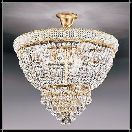 Osaka Sospensione 50 - Voltolina - lampa wisząca