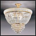 Osaka Sospensione 50 - Voltolina - lampa wisząca kryształowa