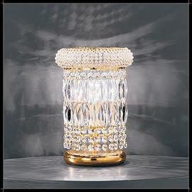 Osaka Tavolo - Voltolina - lampa biurkowa kryształowa