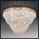 Pegaso Plafoniera 80 - Voltolina - plafon klasyczny kryształowy