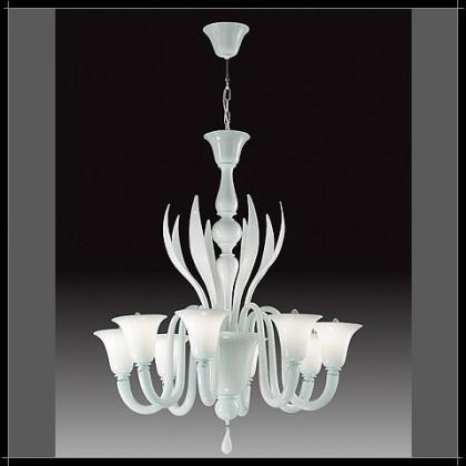 Rialto 8L - Voltolina - lampa wisząca