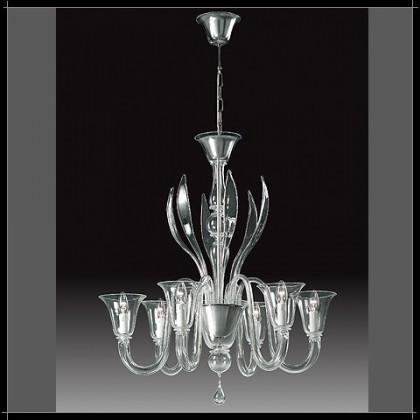 Rialto 6L - Voltolina - lampa wisząca