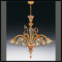 San Marco 8L - Voltolina - lampa wisząca