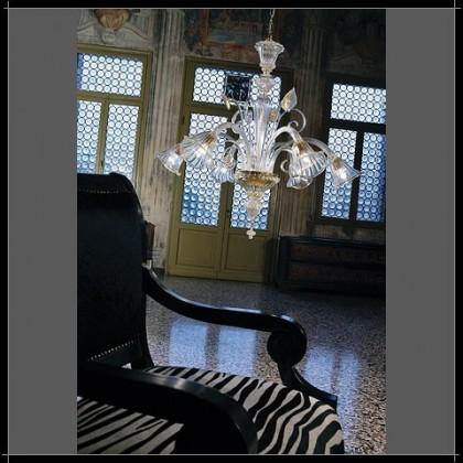 San Marco 6L - Voltolina - lampa wisząca