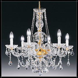 Serenade 6L - Voltolina - lampa wisząca