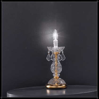 Serenade Tavolo 1L - Voltolina - lampa biurkowa