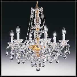 Temptation 6L - Voltolina - lampa wisząca