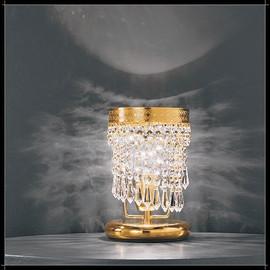 Twister Tavolo 1L - Voltolina - lampa biurkowa