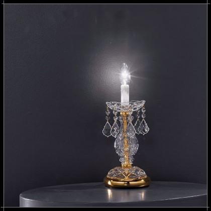 Valencia Tavolo - Voltolina - lampa biurkowa