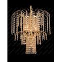 L15 775/04/6 - Glass LPS - lampa wisząca kryształowa
