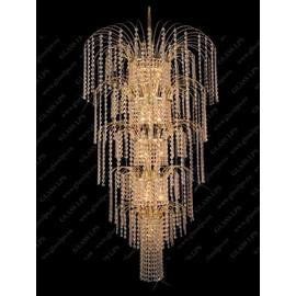 L15 775/13/6 - Glass LPS - lampa wisząca