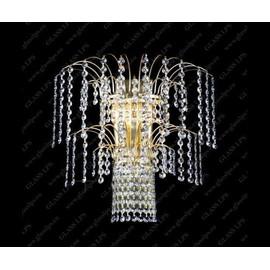 N25 775/02/6 - Glass LPS - kinkiet klasyczny