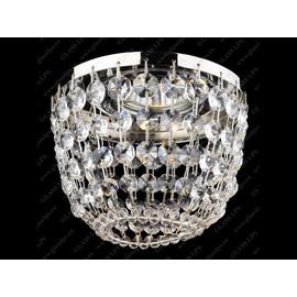 L17 563/01/6, Ni - Glass LPS - oprawa wpuszczana