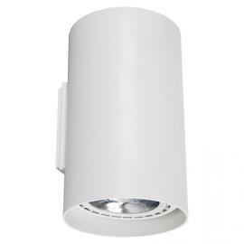 Tube White 9317 - Nowodvorski - kinkiet nowoczesny