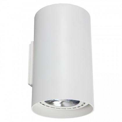 Tube White 9317 - Nowodvorski - kinkiet nowoczesny - 9317 - tanio - promocja - sklep