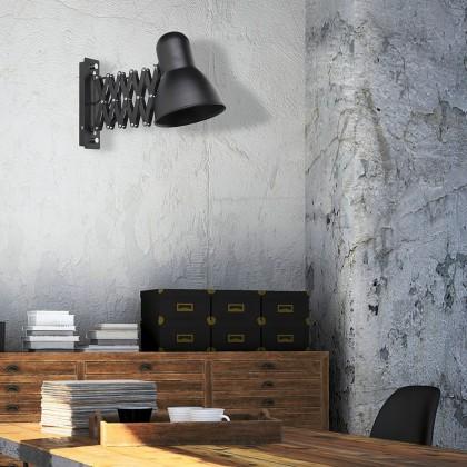 Harmony Black 9890 - Nowodvorski - kinkiet nowoczesny - 9890 - tanio - promocja - sklep