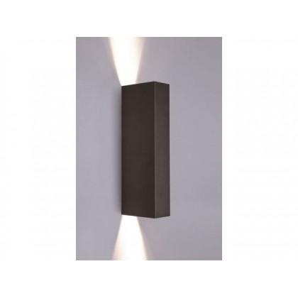 Malmo Black 9705 - Nowodvorski - kinkiet nowoczesny - 9705 - tanio - promocja - sklep