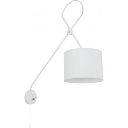 Viper White 6512 - Nowodvorski - kinkiet nowoczesny - 6512 - tanio - promocja - sklep