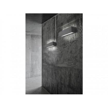 Solid 9721 - Nowodvorski - kinkiet nowoczesny - 9721 - tanio - promocja - sklep
