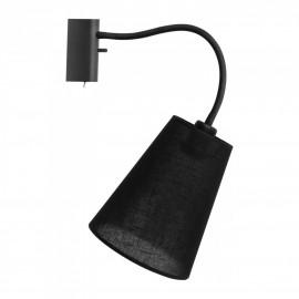 Flex Shade Black 9758 - Nowodvorski - kinkiet nowoczesny
