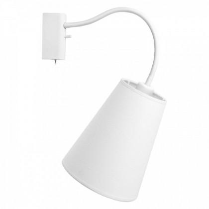 Flex Shade White 9764 - Nowodvorski - kinkiet nowoczesny - 9764 - tanio - promocja - sklep