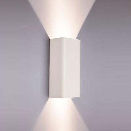 Bergen White 9706 - Nowodvorski - kinkiet nowoczesny - 9706 - tanio - promocja - sklep