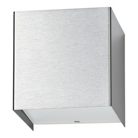 Cube Silver 5267 - Nowodvorski - kinkiet nowoczesny