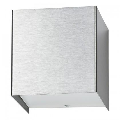 Cube Silver 5267 - Nowodvorski - kinkiet nowoczesny - 5267 - tanio - promocja - sklep