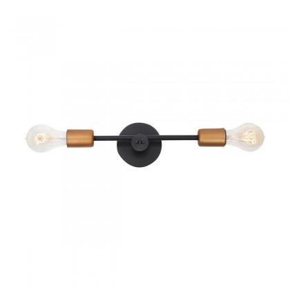 Sticks Black-Copper 6267 - Nowodvorski - kinkiet nowoczesny - 6267 - tanio - promocja - sklep