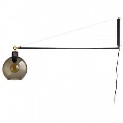 Crane 9374 - Nowodvorski - kinkiet nowoczesny - 9374 - tanio - promocja - sklep
