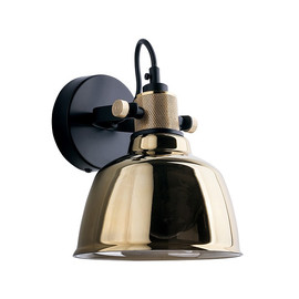 Amalfi Gold 9155 - Nowodvorski - kinkiet nowoczesny