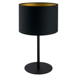 Alice Gold B 9091 - Nowodvorski - lampa biurkowa nowoczesna