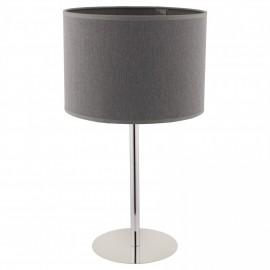 Hotel Grey 9301 - Nowodvorski - lampa biurkowa nowoczesna