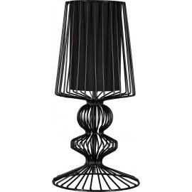 Aveiro S Black I 5411 - Nowodvorski - lampa biurkowa nowoczesna