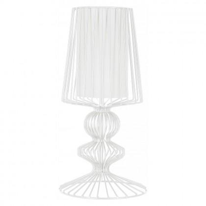 Aveiro S White I 5410 - Nowodvorski - lampa biurkowa nowoczesna - 5410 - tanio - promocja - sklep