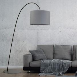 Alice Gray 6818 - Nowodvorski - lampa podłogowa nowoczesna