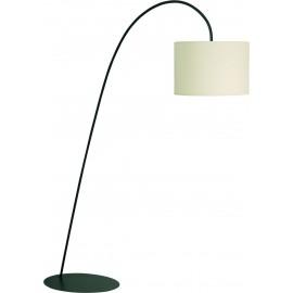 Alice Ecru 3457 - Nowodvorski - lampa podłogowa nowoczesna