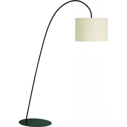Alice Ecru 3457 - Nowodvorski - lampa podłogowa nowoczesna - 3457 - tanio - promocja - sklep