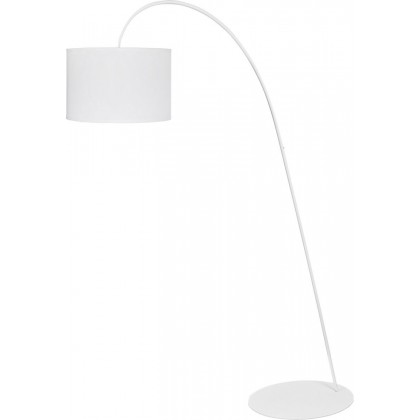 Alice White 5386 - Nowodvorski - lampa podłogowa nowoczesna - 5386 - tanio - promocja - sklep