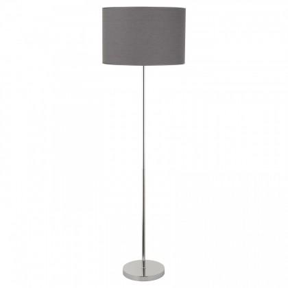 Hotel Grey 9300 - Nowodvorski - lampa podłogowa nowoczesna - 9300 - tanio - promocja - sklep
