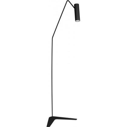 Eye Super Black 6506 - Nowodvorski - lampa podłogowa nowoczesna - 6506 - tanio - promocja - sklep