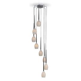Izza 8 - Azzardo - lampa wisząca